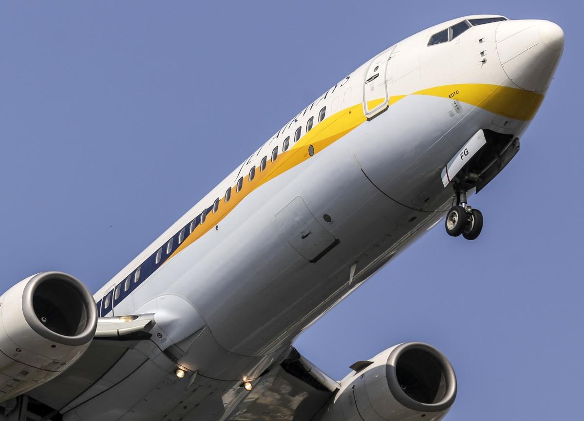 Jet Airways' Sale Process Begins, Interested Bidders Prepare For Due Diligence