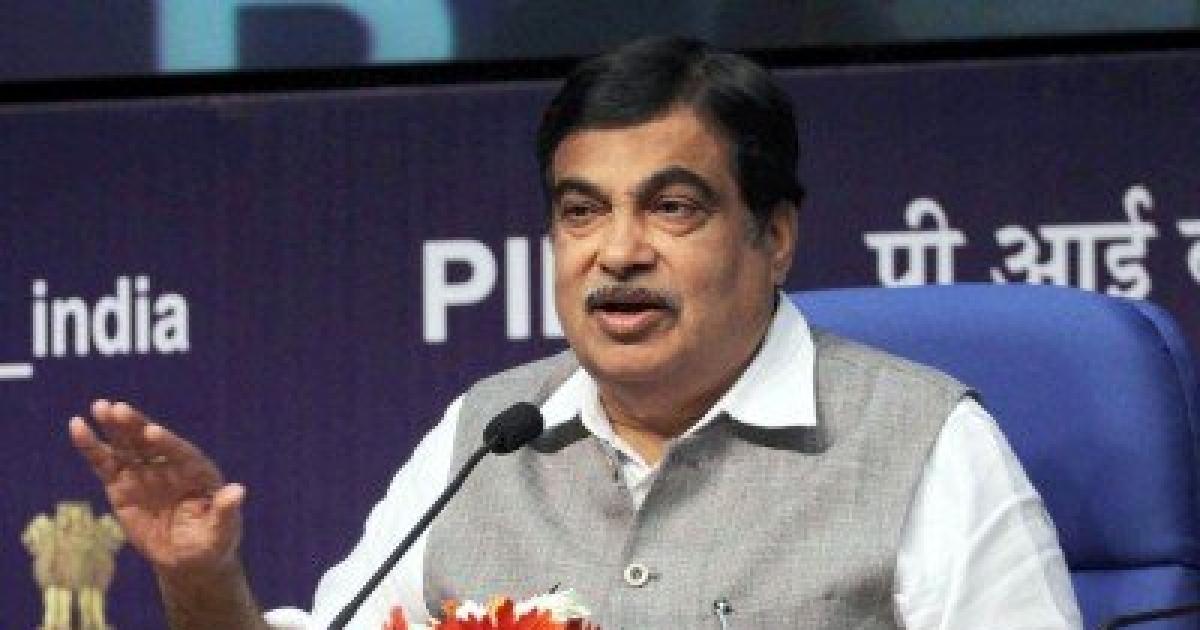 We Made False Promises to Win 2014 Elections, Says Nitin Gadkari