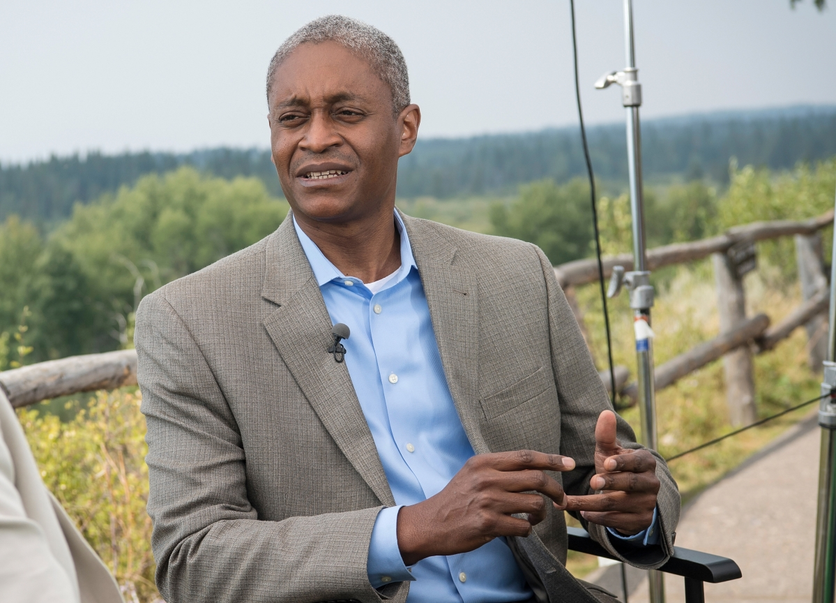 Fed's Bostic Supports More Hikes, Warns of Running Economy Hot