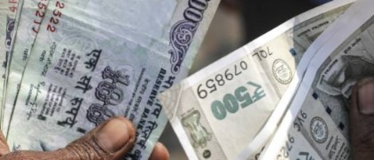 Small Savings Scheme, PPF  Rates Slashed For April-June