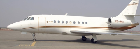 A Ligare Aviation plane. (Source: Company website)