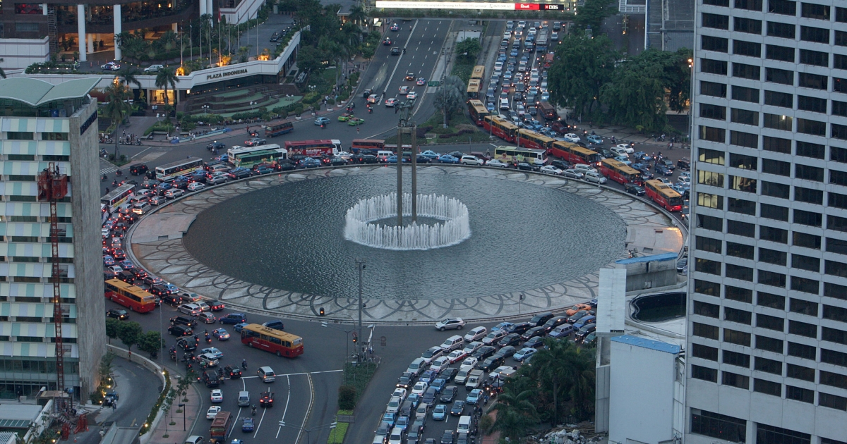 World's Biggest City: Jakarta to Topple Tokyo as World's Biggest City by 203...