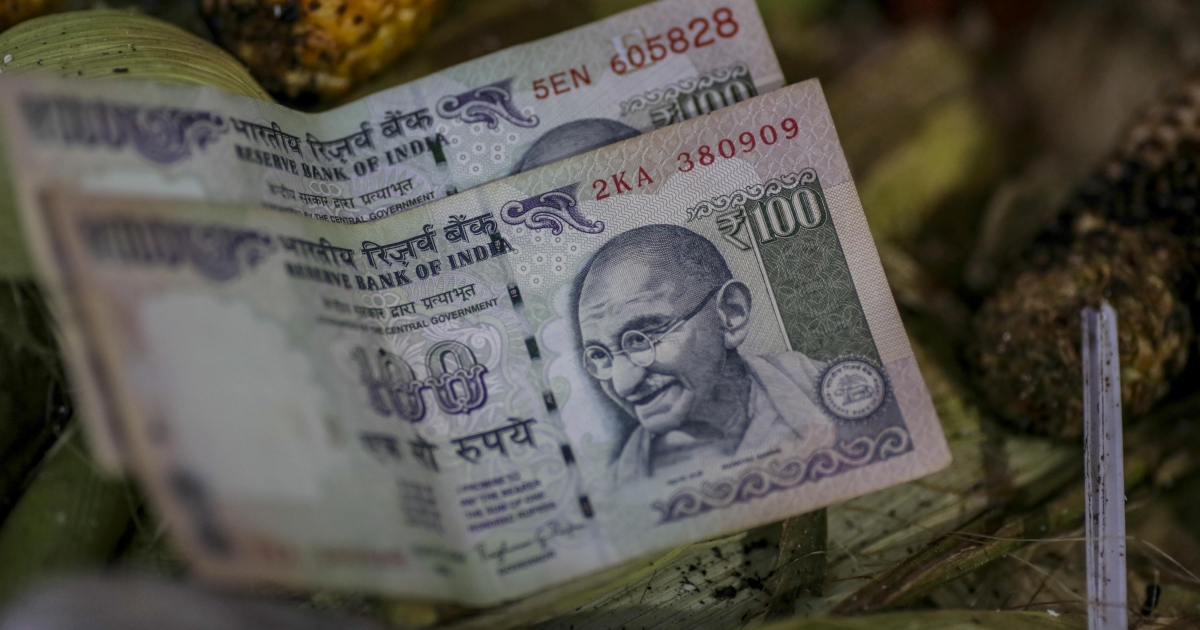 Fitch's India Rating Unchanged For 12th Year In A Row
