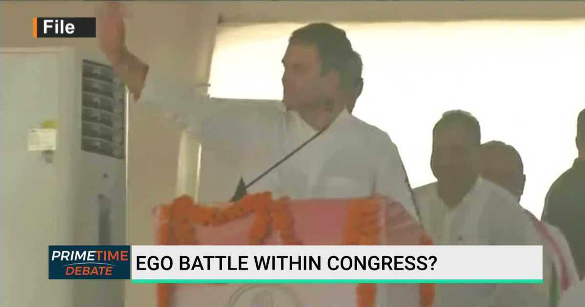 Gehlot, Pilot To Contest In Rajasthan But No CM Face For Congress