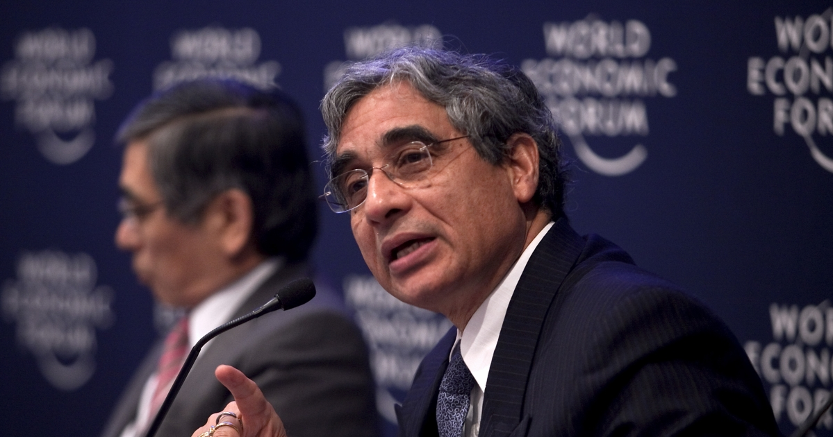 OP Bhatt Resigns From Yes Bank's CEO Search Panel