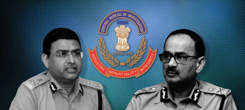 After the Department of Personnel and Training (DoPT) on Wednesday, 24 October, sent CBI Director Alok Verma and Special Director Rakesh Asthana on leave, the CBI chief challenged the order in Supreme Court.