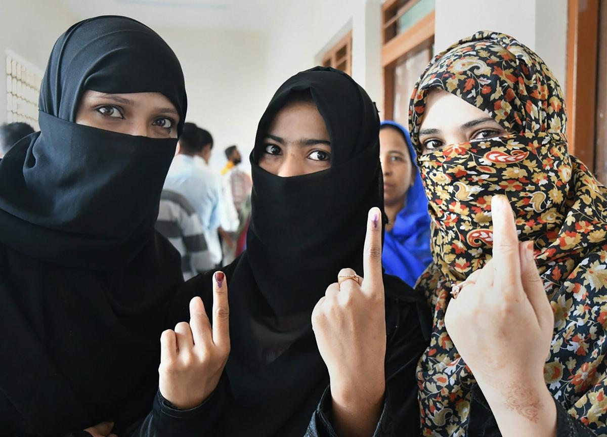 Lok Sabha Passes Triple Talaq Bill Amid Opposition Walkout