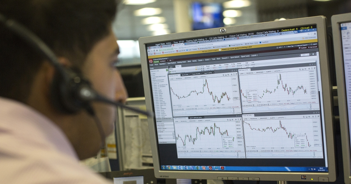 Live: Nifty Futures Suggest Stock Losses; Eicher, Jet Airways, Sun Pharma In Focus