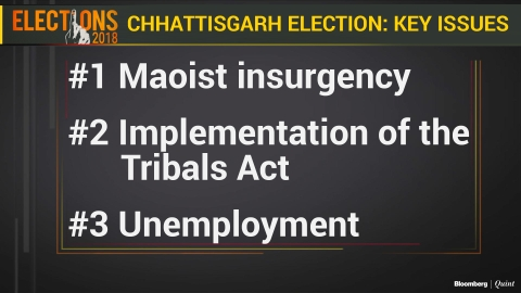 Chhattisgarh Assembly Elections: All You Need To Know
