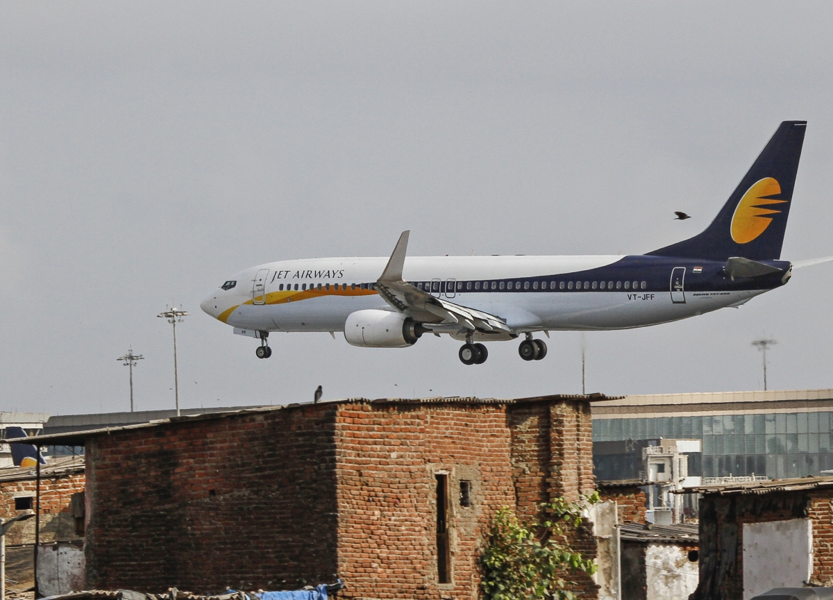 Tata Vets Jet Airways Books for Potential Acquisition
