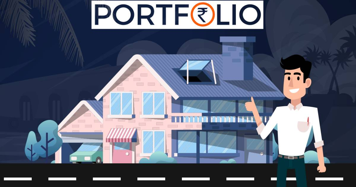 Bqportfolio Can Harsha Vardhan Build A House Costing Rs 5 Crore By 2028