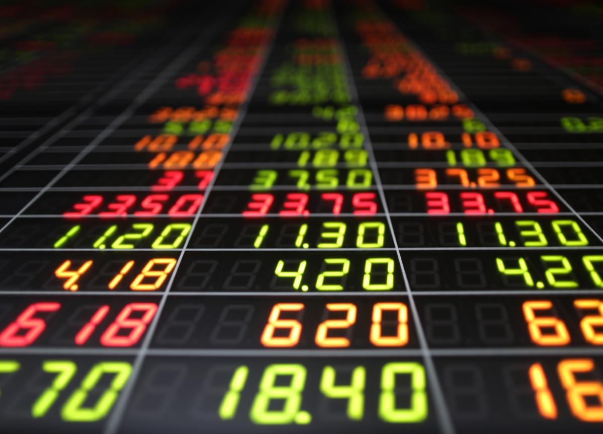 Stocks In News Today: Bosch, Federal-Mogul Goetze, Paper Stocks, RIL, Trident