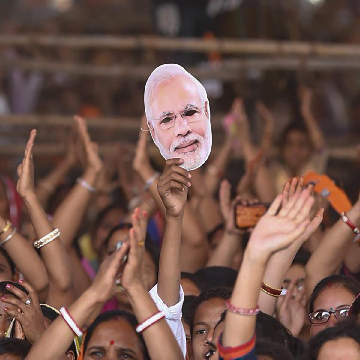 BJP Lost More Than 70% Constituencies Where PM Modi Campaigned
