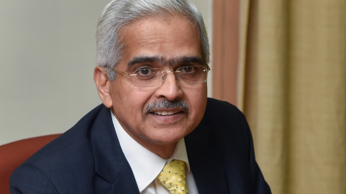 MSME Debt Restructuring Only After Examining Viability, Says RBI Governor