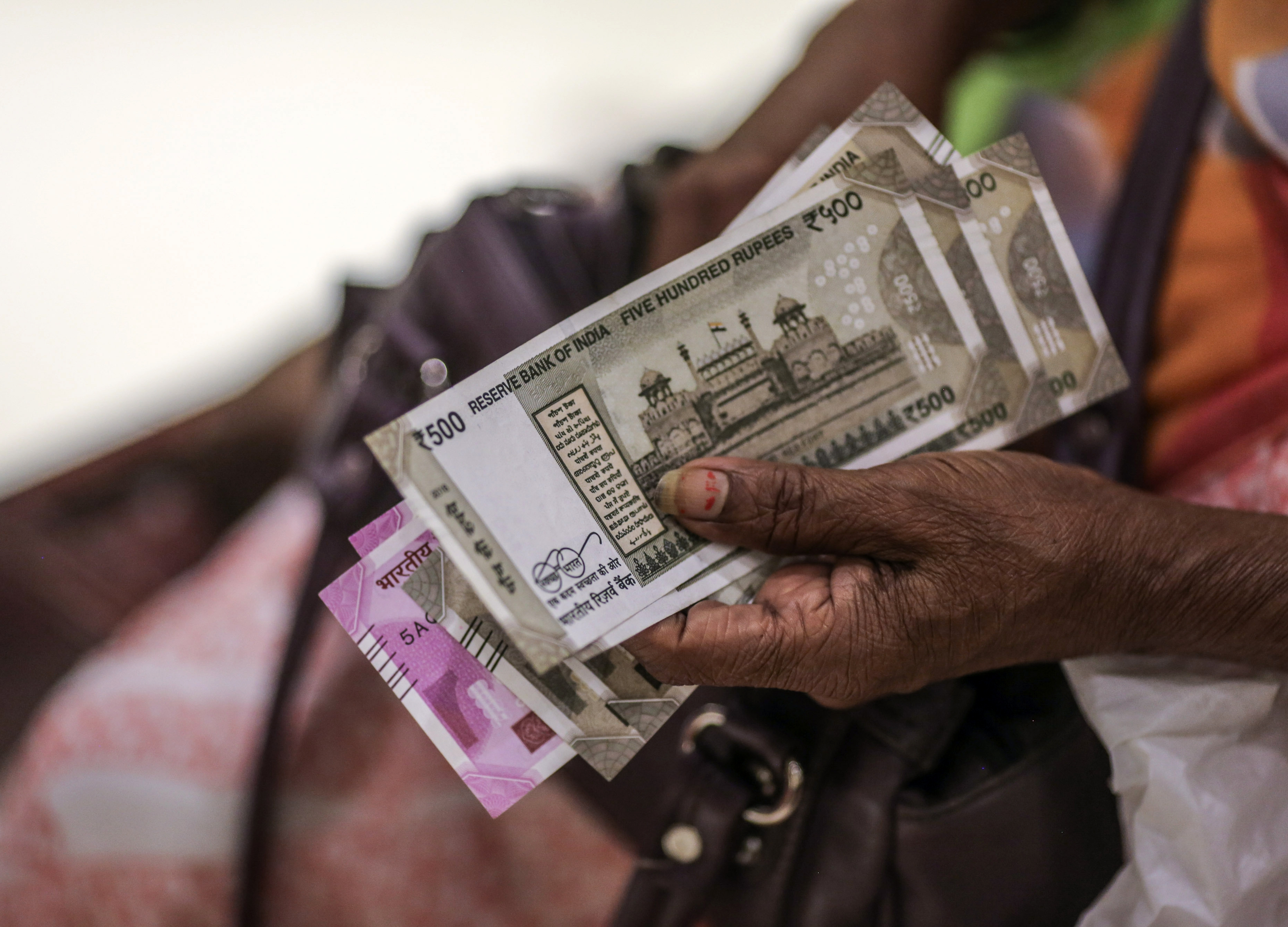 India To Spend 12 Billion By March On Bad Loan Clean Up