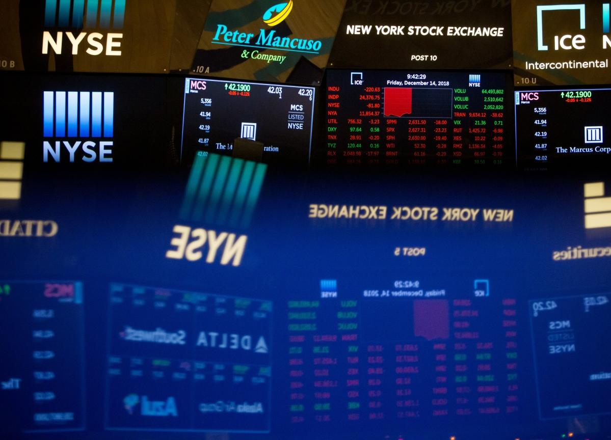 Decade-Long Bull Market Heating Up Again as Yearly Gain Hits 22%