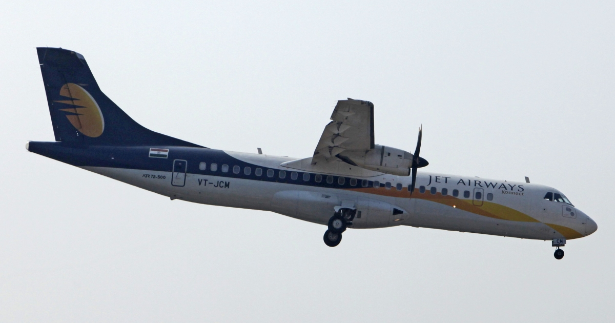 SBI Orders Forensic Audit Of Jet Airways' Books