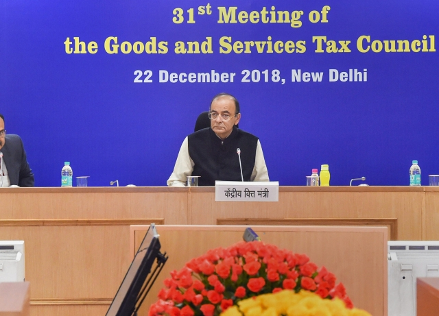 GST: GST Council Extends Due Date For Filing Annual Returns