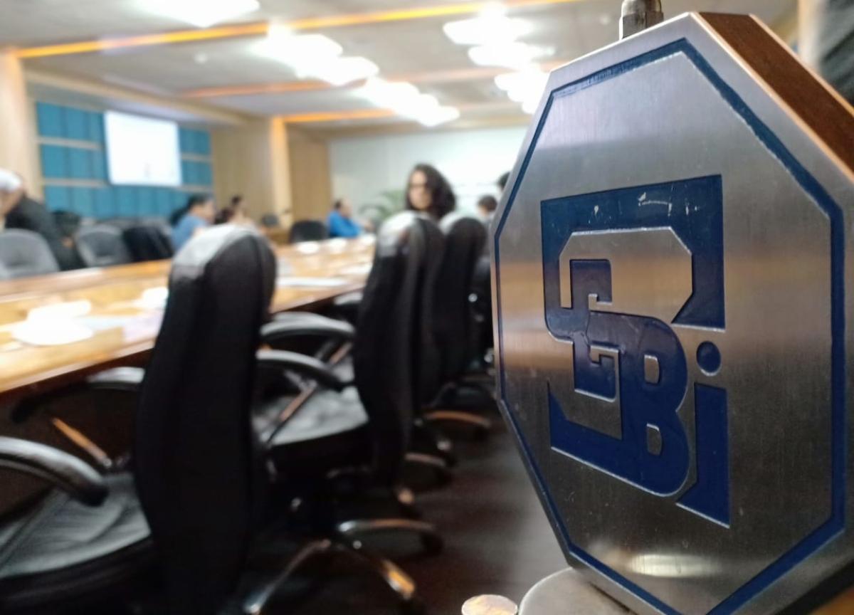 SEBI Mandates Transparency In Promoter Pledges