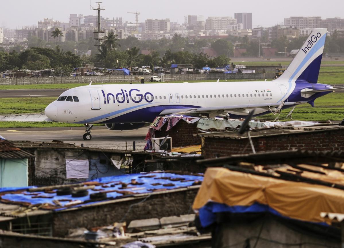Q2 Results: IndiGo Reports Biggest Ever Quarterly Loss