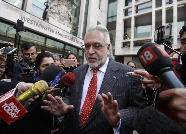 Is Vijay Mallya making another offer of 100% Loan payback?