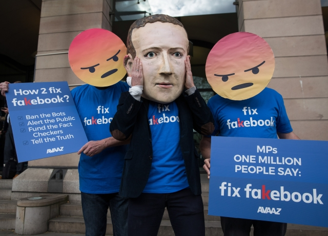 Facebook To Tighten Political Ad Rules For 2019 Elections