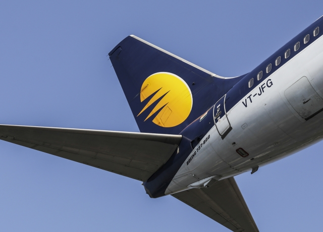 Jet Airways Bookings: Aviation Regulator May Bar Jet Airways