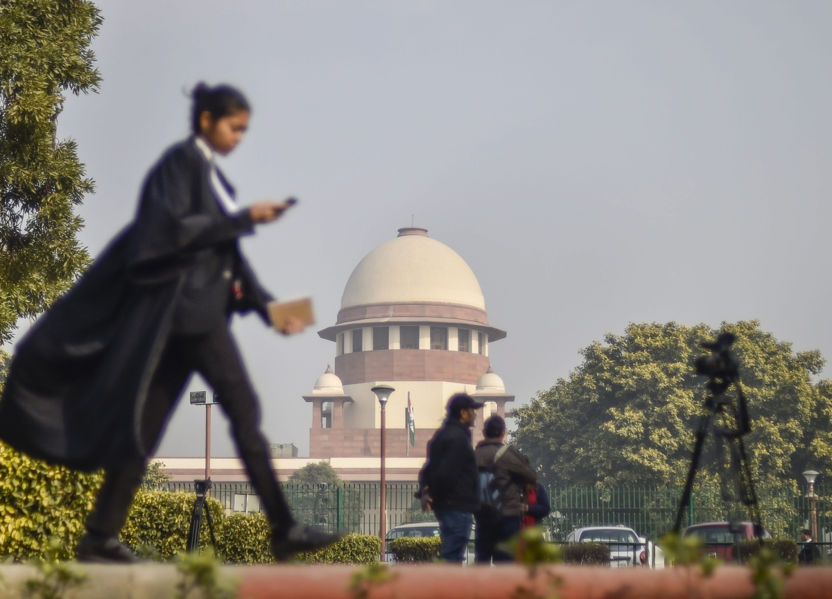 Cabinet Approves Increasing Strength Of Supreme Court Judges To 33