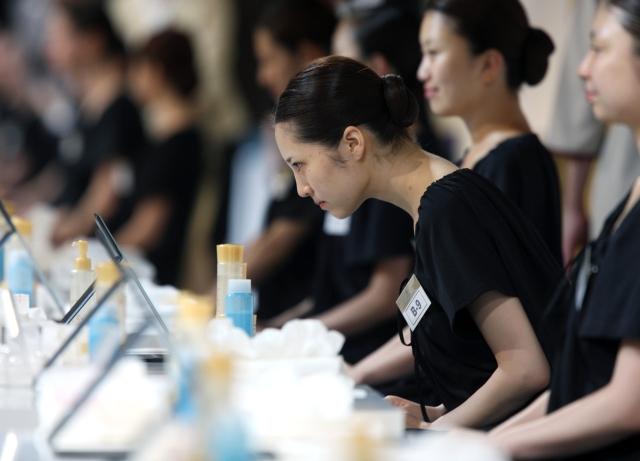 Netflix for Your Skin? Shiseido Debuts $92-a-Month Beauty Plan