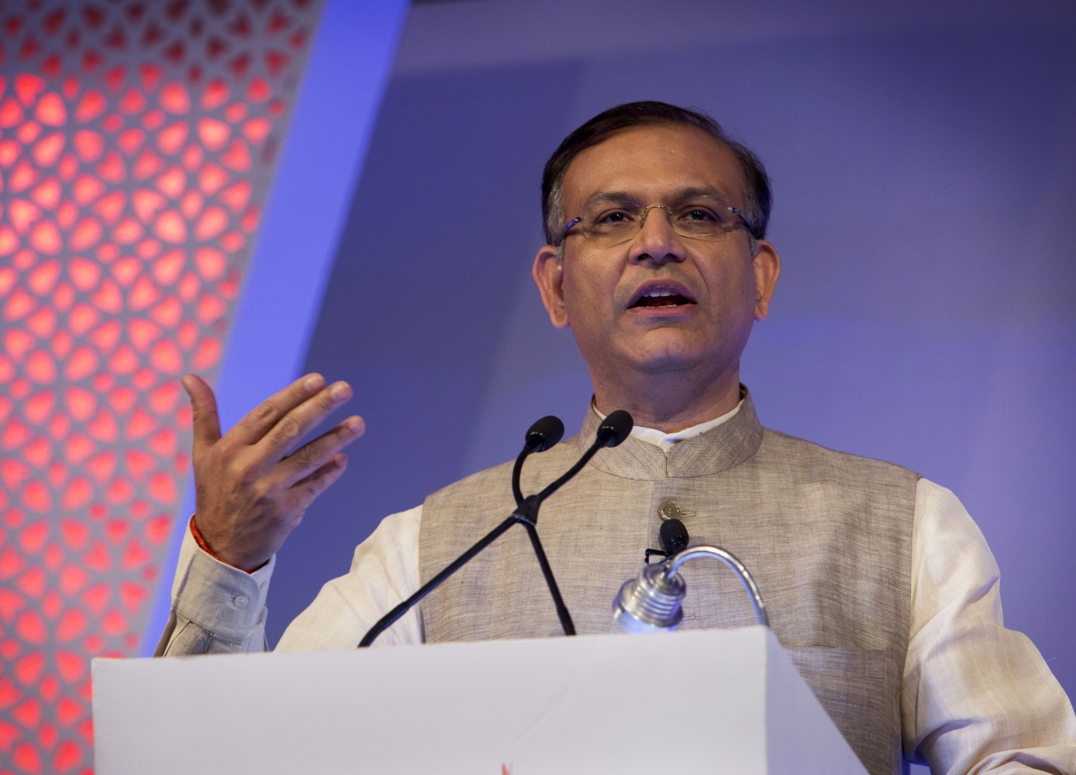 'Unstable Government' Likely After Lok Sabha Polls, Says Jayant Sinha