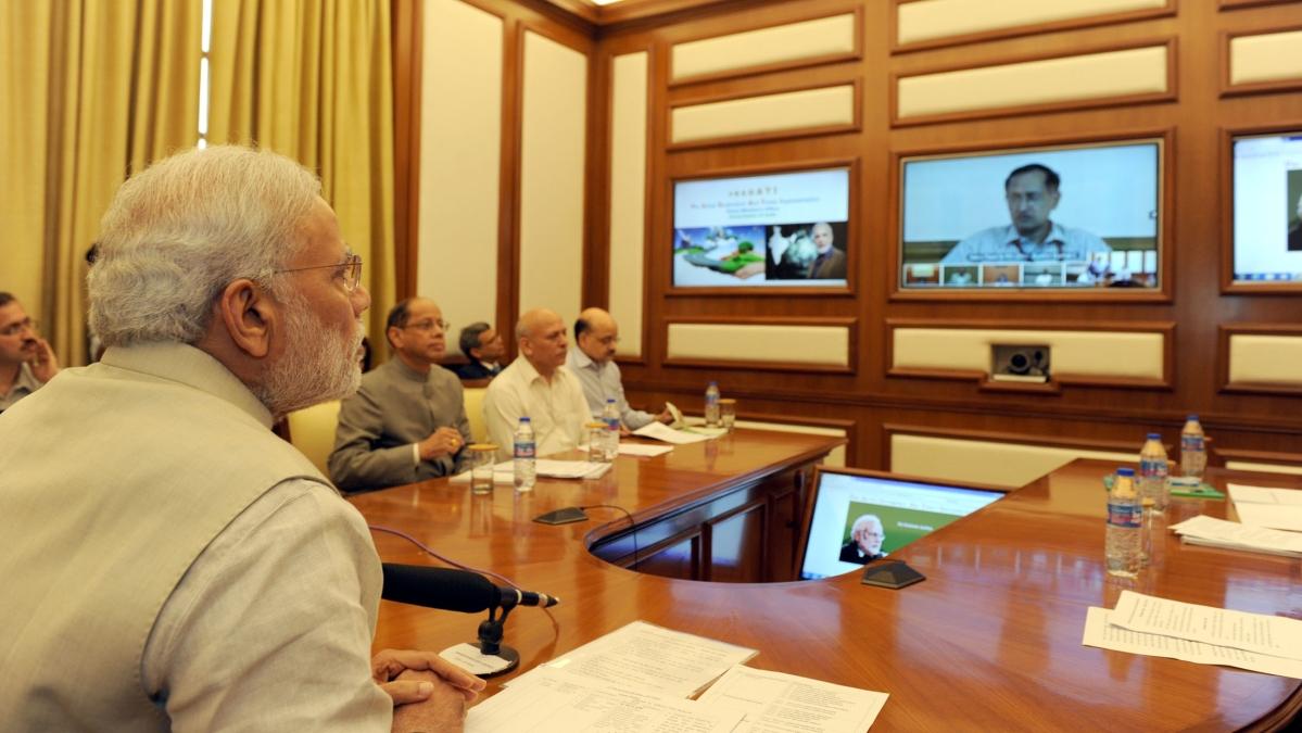 Modi Sir, Your TV Pals Messed Up Priyanka Gandhi's Political Entry