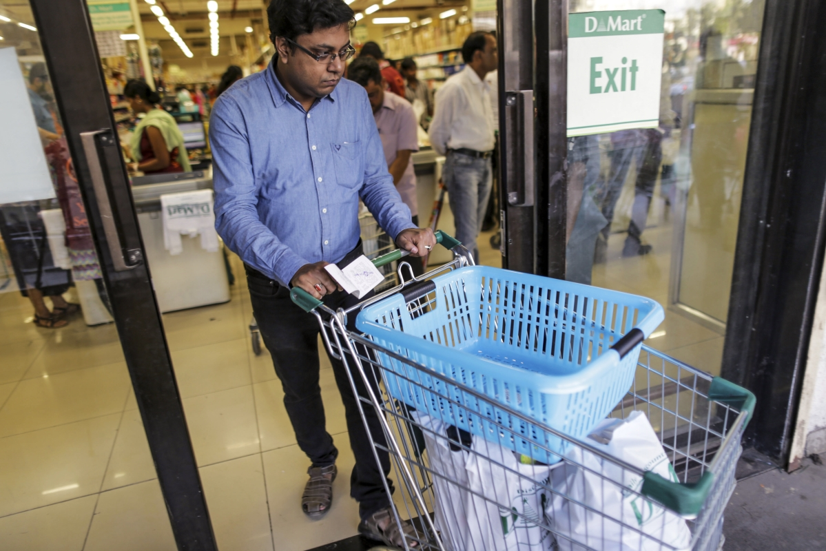 This May Be An Early Sign Of A Big Shift In Indias Retail Trade