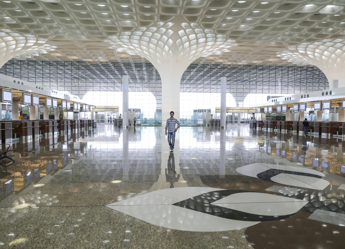 Mumbai Airport Launches Exclusive Terminal For Storing Agro, Pharma Products