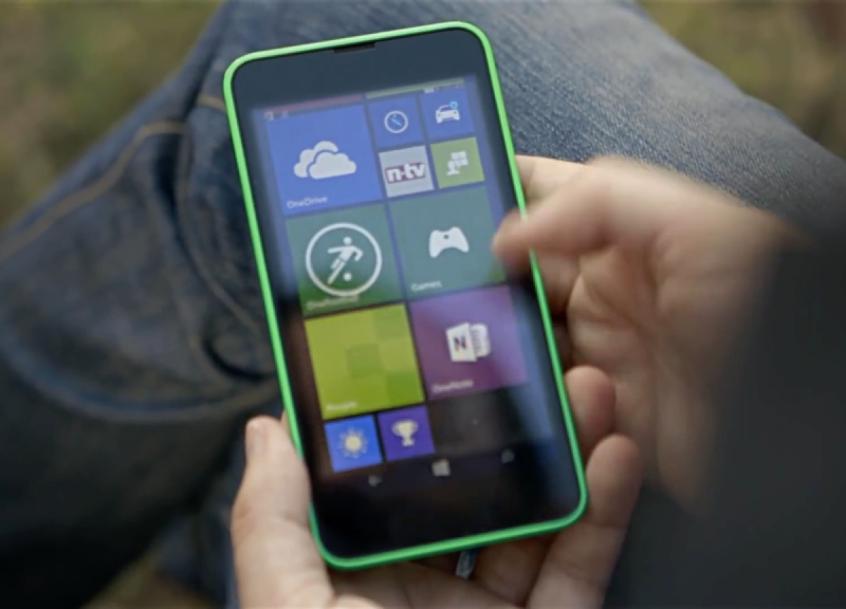 Microsoft Will Stop  Supporting  Windows Phone From 2019 Onwards
