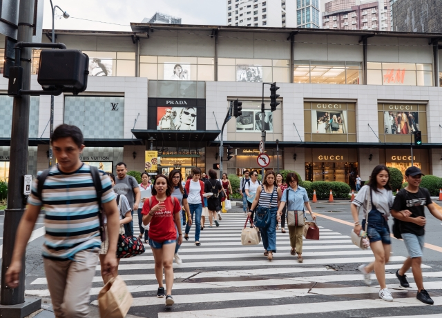 8ecee5645 The Philippines Could Be Asia s Surprise Turnaround Story This Year