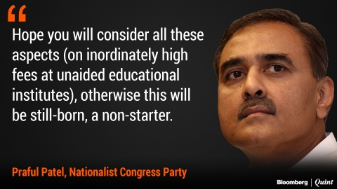 """10% Quota: """"No… But Maybe, Yes"""" Is Lose-Lose Politics For The Opposition"""