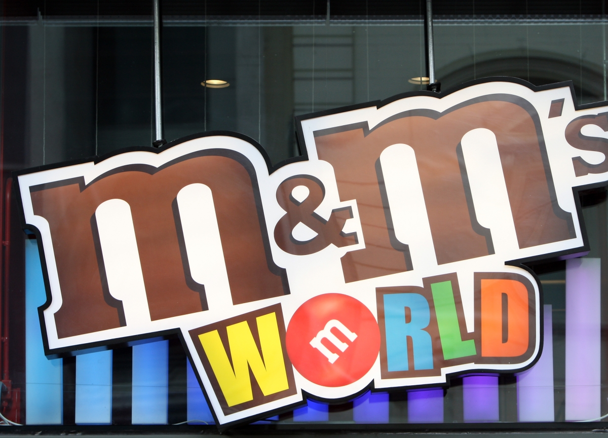 M&M's Maker Mars Gives Rare Peek Into Its $70 Billion Future