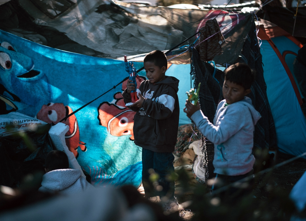 Thousands More Migrant Children Separated, HHS Watchdog Finds