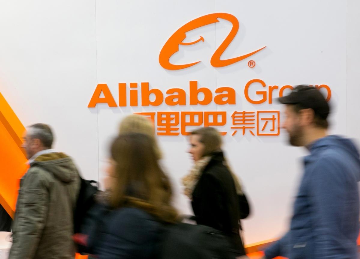 Virus Outbreak Exposes $46 Billion Rift in China's Tech Industry