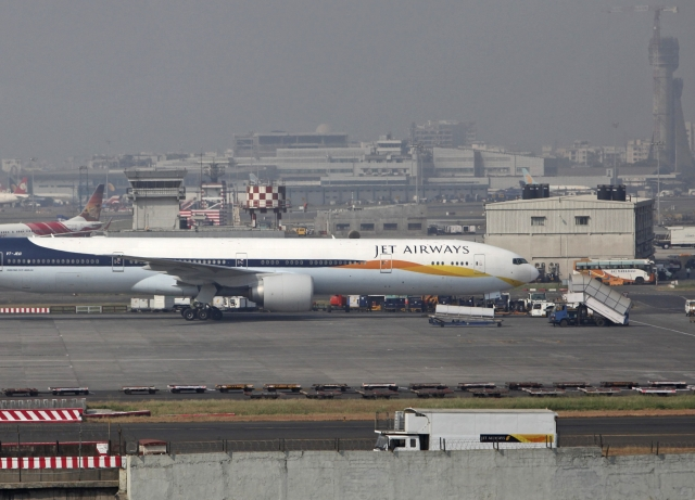 Jet Salary Payment: Jet Airways Fails To Pay December Salary