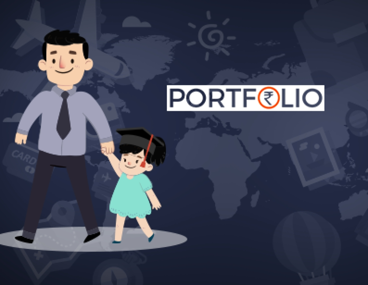 Children's Education, Travel Fund And NPS Advice–All In One Portfolio Planning