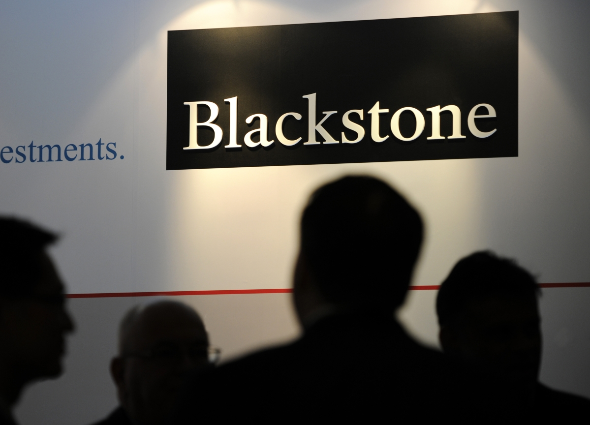 Blackstone's Top Three Get $803 Million Pay, Dividends in 2019