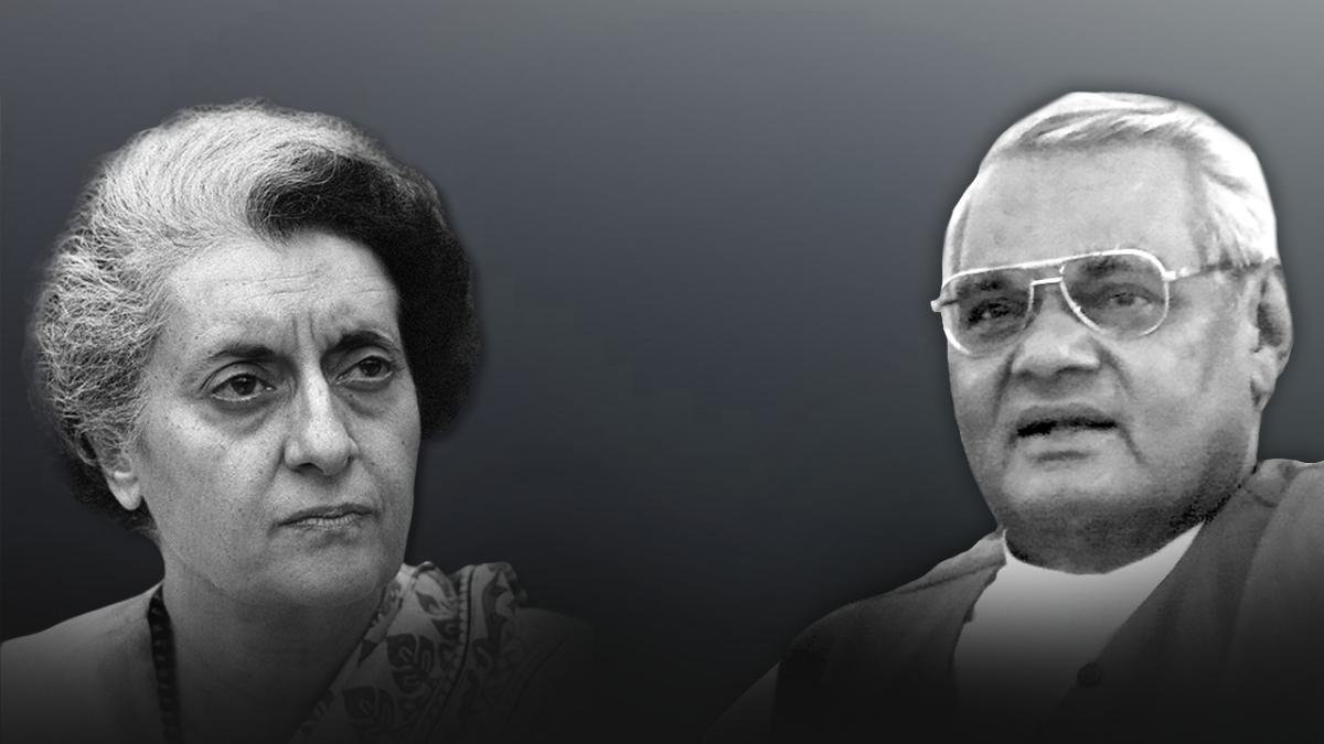 Will Modi Pull Off An Indira Or Fall Like Vajpayee?