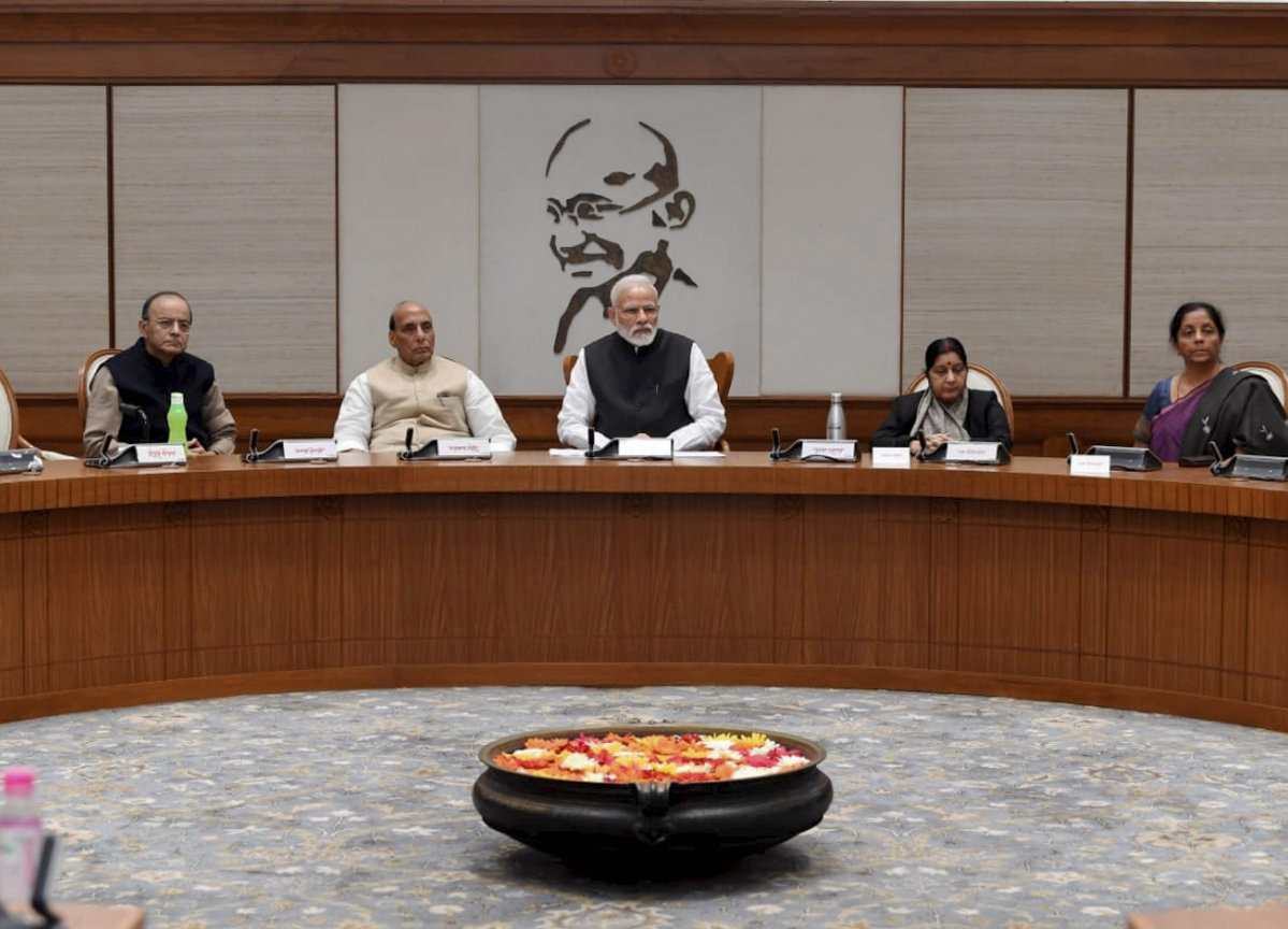 Pulwama Attack: Prime Minister Modi Warns Pakistan, Says Terrorists Will Pay Heavy Price