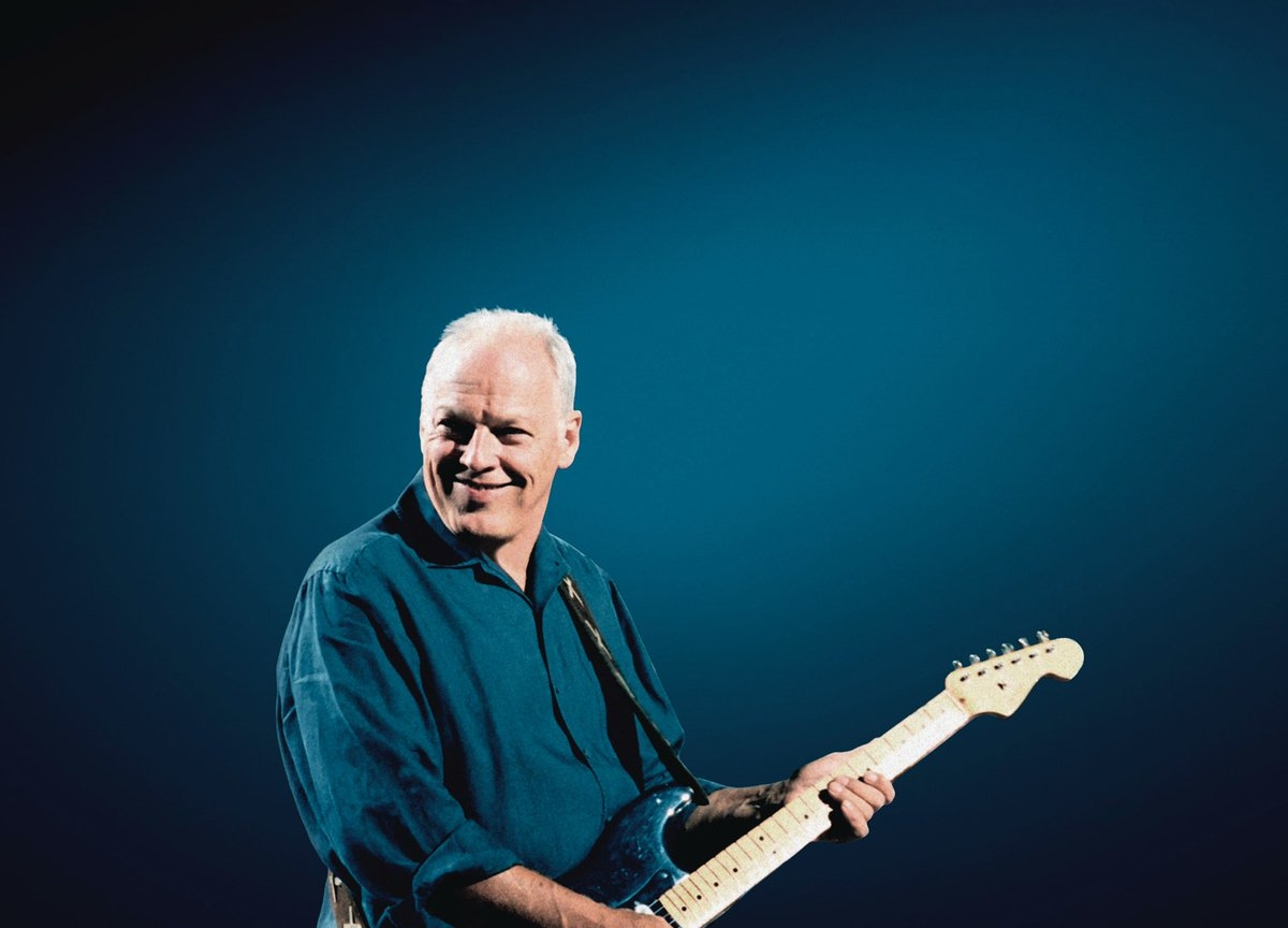 David Gilmour's Guitars From Pink Floyd Classics Headed to Sale