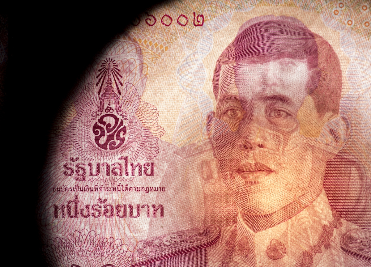 Bank of Thailand Sees More Room to Ease After Surprise Rate Cut