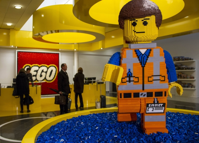 Lego Movie 2 To Test Whether Bricks Still Click With Audiences