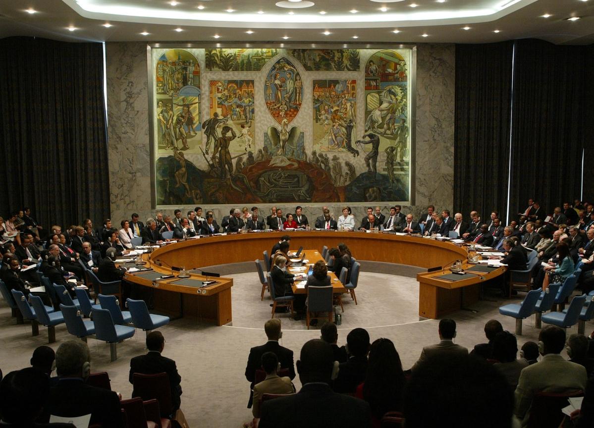 U.S., U.K. And France Call For A Ban On JeM Chief Masood Azhar