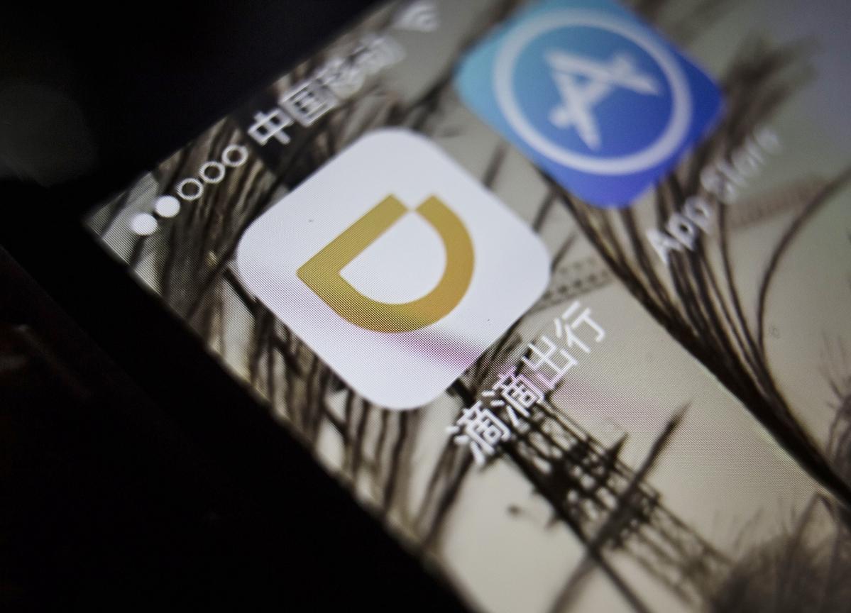 Didi Starts Major Job Cuts as It Overhauls Business