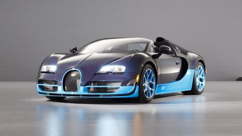 A $1 Million Car? Here Are 11 Of Them
